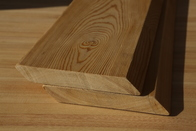 Планкен из лиственницы, класс Экстра (скошенный)