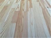 Мебельный щит из сосны 40 мм, класс Экстра